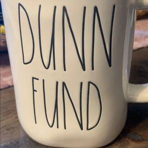 🤦🏻♀️Brand Rae Dunn Coffee Mug